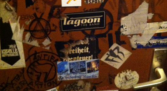 lagoon-sticker